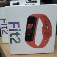 Galaxy fit 2 new garansi resmi samsung indonesia