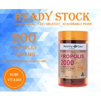 Healthy Care/Propolis/Healthy Care Propolis 2000mg isi 200 softgel