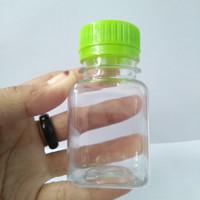 Botol Kotak 70ml