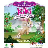 buku cerita anak bergambar : Seri Smart Animal