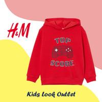 Sweater hoodie anak branded ORIGINAL - Top Score