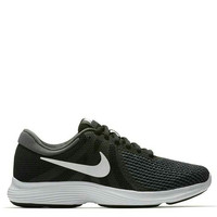 sepatu Sneakers Running Nike Revolution 4 Black