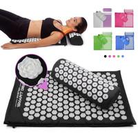 Matras Yoga Terapi Pijat Acupuncture Acupressure Akupuntur Massage Mat
