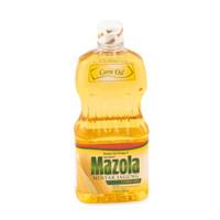 MAZOLA Corn Oil 450ml - Minyak Goreng Jagung 450 mL Botol Kecil