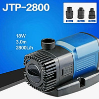 Original SUNSUN JTP-2800, Variable Frequency Submersible Pump
