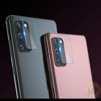 Samsung S20 FE Anti Gores Kaca Pelindung Kamera TEMPERED GLASS
