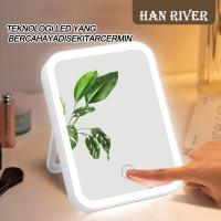 HAN RIVER CERMIN MAKE UP LED HZ001