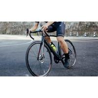 Sepeda Balap Polygon Strattos S8 Discbrake Roadbike Full Carbon BNIB