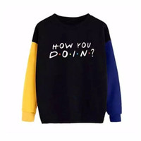 Sweater Hoodie Pria Style (HOW YOU DOIN)