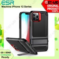Case iPhone 12 Pro Max / 12 Mini / 12 Pro ESR Machina Kickstand