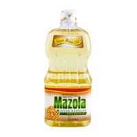 MAZOLA Soya Bean Cooking Oil 450ml - Minyak Goreng Kedelai Botol Kecil