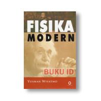 Buku Fisika Modern
