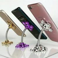 holder phone stand universal - dudukan handphone hp