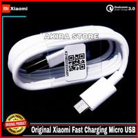 Kabel Data Xiaomi Fast Charging Ori USB Original 100% Xiaomi Micro USB
