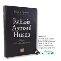 Rahasia Asmaul Husna Al Qurthubi