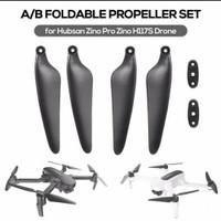 1 Pair Propeller Hubsan Zino Pro Zino 2