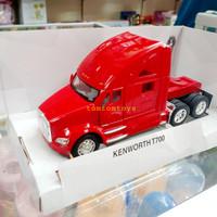 Truck KENWORTH T700 Diecast Mobil Truk Kinsmart