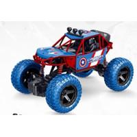 Mainan Remote Control Avvengers Superhero 1:20 - RC Off Road