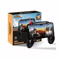 Gamepad Mobile Game Moba - Gaming Handle Controller with Joystick Game