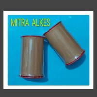 Leukoplast 7,5 cm x 4,5 m. Leukoplas 7.5 cm x 4.5 m / 3 in inci inch.