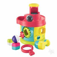 ELC Twist and Turn Activity House - Mainan Anak
