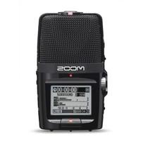Zoom H2N - Multi Pattern Handy Recorder