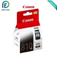 CARTRIDGE ORIGINAL CANON PG-810 BLACK - Hitam