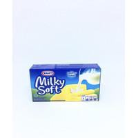 keju kraft milky soft 165gr