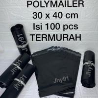 PLASTIK PAKING ONLINE SHOP BAG 30x40 PLASTIK POLYMAILER TEBAL PREMIUM