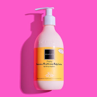 Scarlett Whitening Body Lotion Freshy By Felicya Angelista Original