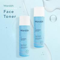wardah lightening face toner