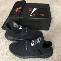 Sneakers adidas Y3 Y-3 suberou black US 9 LIKE NEW not yeezy jordan