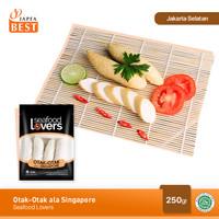 Otak-Otak Ala Singapore Seafood Lovers 250 gr