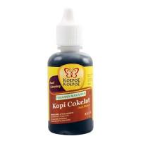 KOEPOE KOEPOE Pewarna Makanan Kopi Cokelat 30ml - Coffee Choco Colour