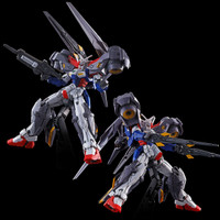 HG 1/144 HG 144 ASSAULT BOOSTER & HIGH MOBILITY UNIT FOR Geminass 01