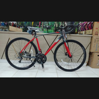 Road Bike Element Frc 51 8speed 2020