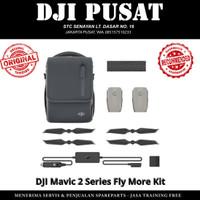 DJI Mavic 2 Fly More Combo Kit