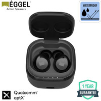 Eggel Liberty Buds 2 AptX True Wireless Stereo Bluetooth Earphone