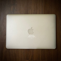 MacBook Air 13 2015 i5-8GB-128GB-MMGF2