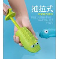 Mainan Mandi Anak Semprot Air - SOSOYO