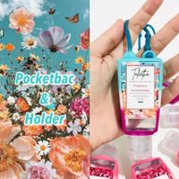 TALEETHA Pocketbac Holder Handsanitizer 30ml