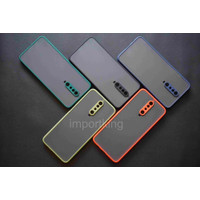 Xiaomi redmi K30 Frosted camera protection