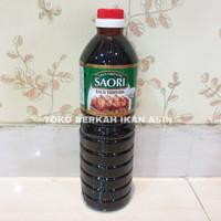 Saori Saus Teriyaki 1 liter / Saori Teriyaki Sauce