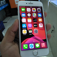 iPhone 7 128GB Silver 2nd