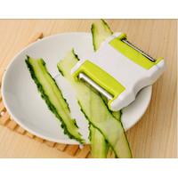 Peeler 2in1 Double Planning Stainless Steel Vegetable Pealer , peler