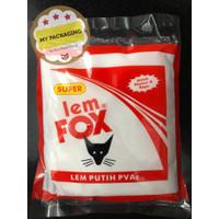 Lem Fox Putih Bungkus (350 gram)