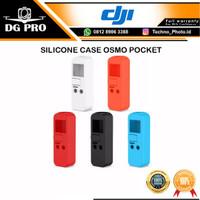 Silicone Frame Case for DJI Osmo Pocket Silikon
