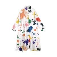 Nadjani - Dress Zhu - Emery