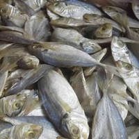 Ikan Asin Selar 100 gr