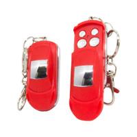 Raiton Alarm Mobil 1 Set Remot Sliding Anti Maling Tipe W-51 Universal